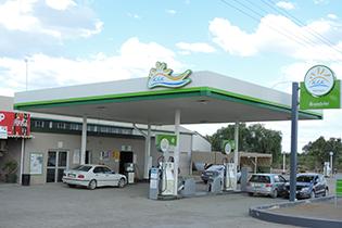 Navigate To The Closest Gas Station >> Brandvlei Klk Fuel Station Klk