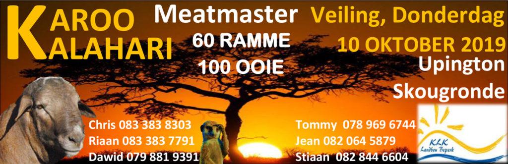 [:en]Kalahari Karoo Meatmaster Auction Upington[:af]Kalahari Karoo Meatmaster Veiling Upington[:]