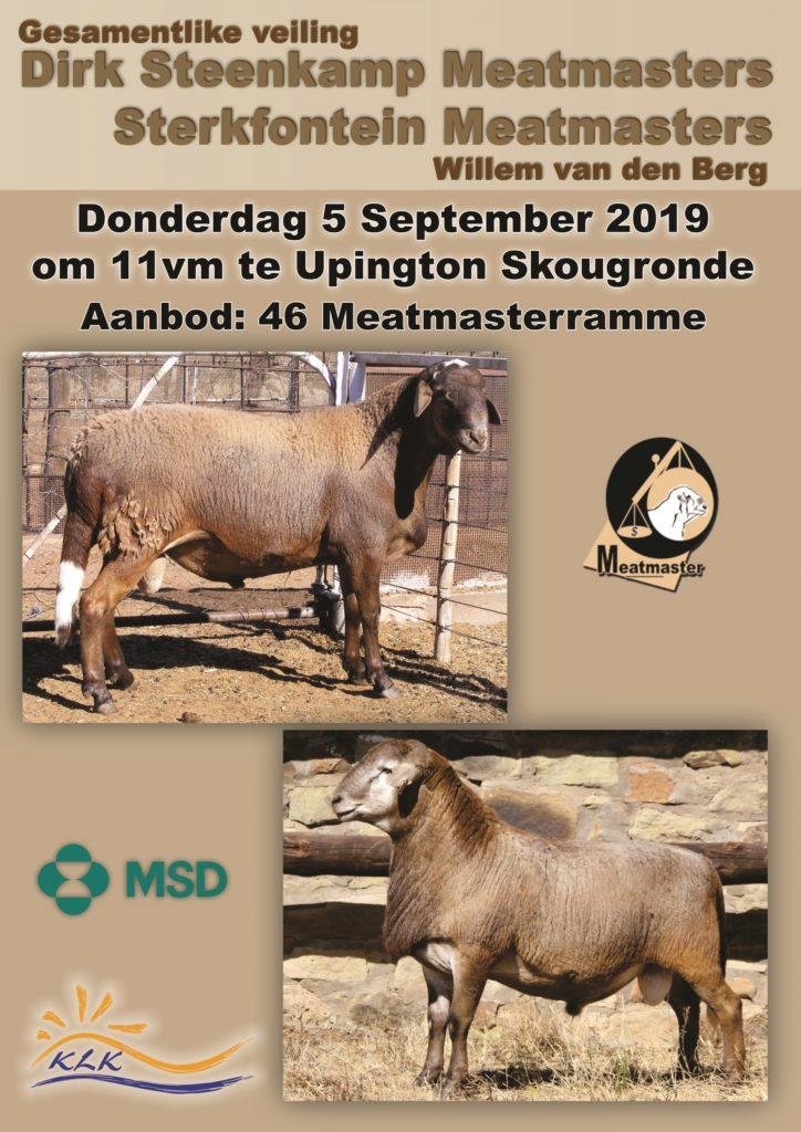 [:en]Hilton Spangenberg Dorper Auction Dirk Steenkamp & Sterkfontein Meatmasters Upington[:af]Hilton Spangenberg Dorperveiling Dirk Steenkamp & Sterkfontein Meatmasters Upington[:]